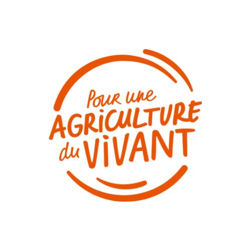 Logo Agriculture du vivant