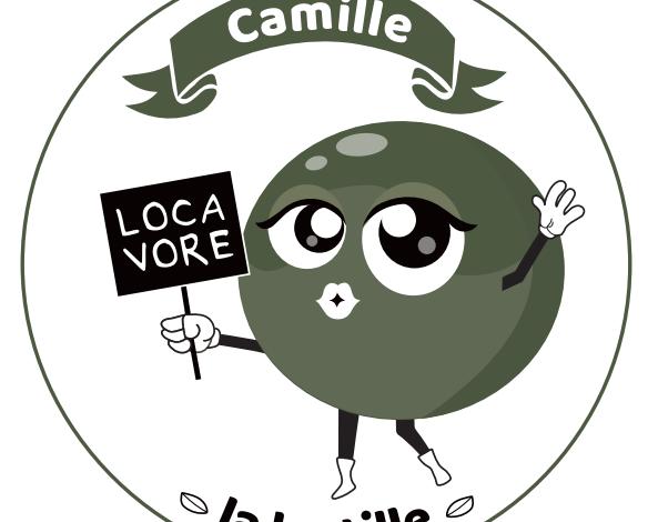 Camille la lentille de Gumi